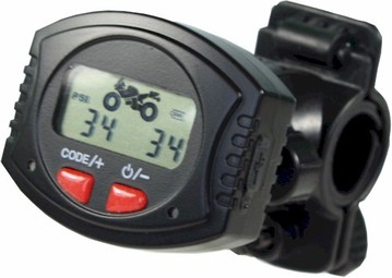 Best Quality Motorcycle TPMS Monitor